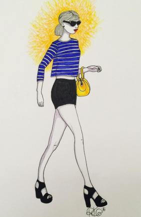 Fashion Taylor