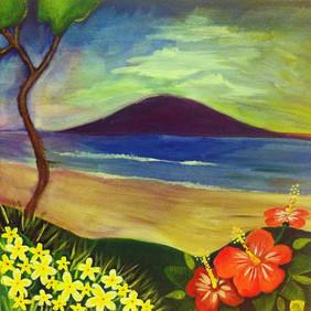 Memories of Maui