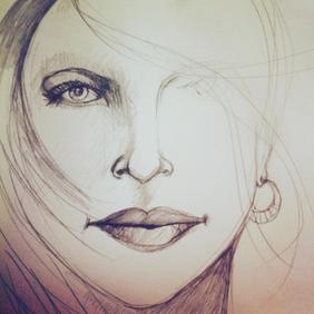 Female Portrait 02