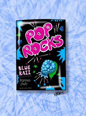 Pop Rocks