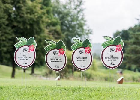 Fundraiser Golf Tournament