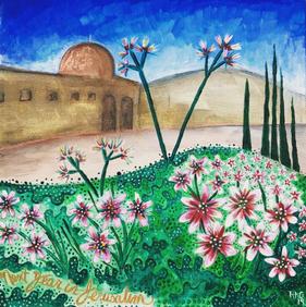 Memories of Jerusalem