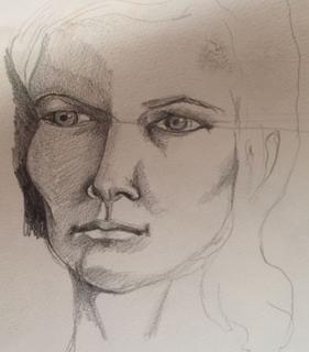 Female Portrait 01