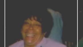 My mom, my hero, my inspiration