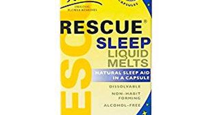 Rescue Sleep Melts