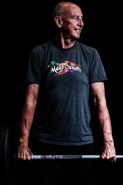 Mallard CrossFit T-Shirt