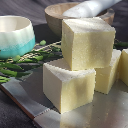 Ménage - Cube 100% huile d'olive de Marseille