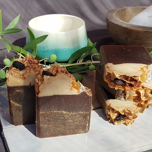 Corps - Chaud chocolat ! - avec parfum