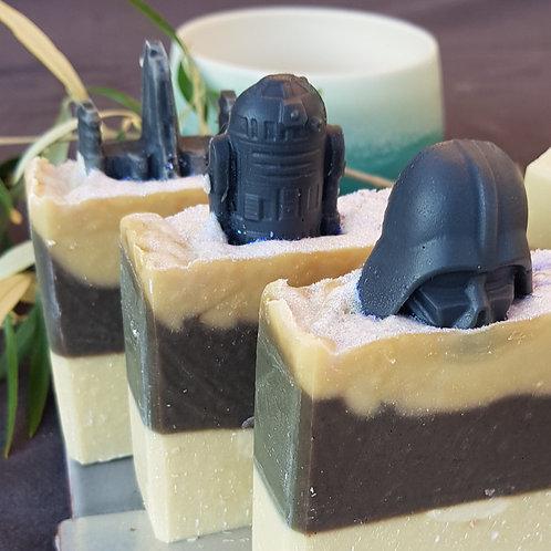 Corps - Planète Tatooine Star Wars - avec parfum