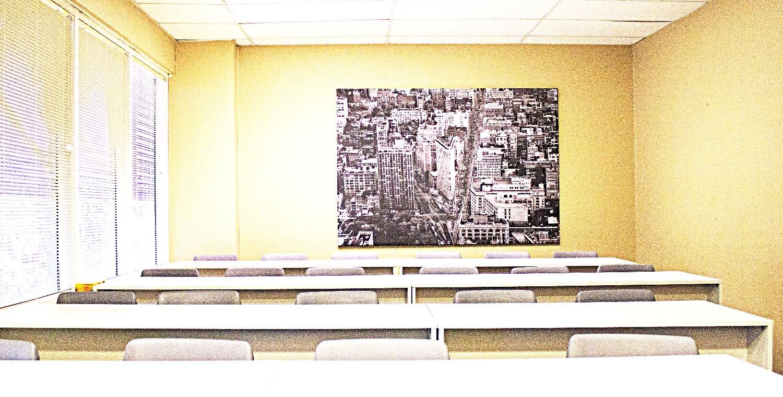 Class room 5