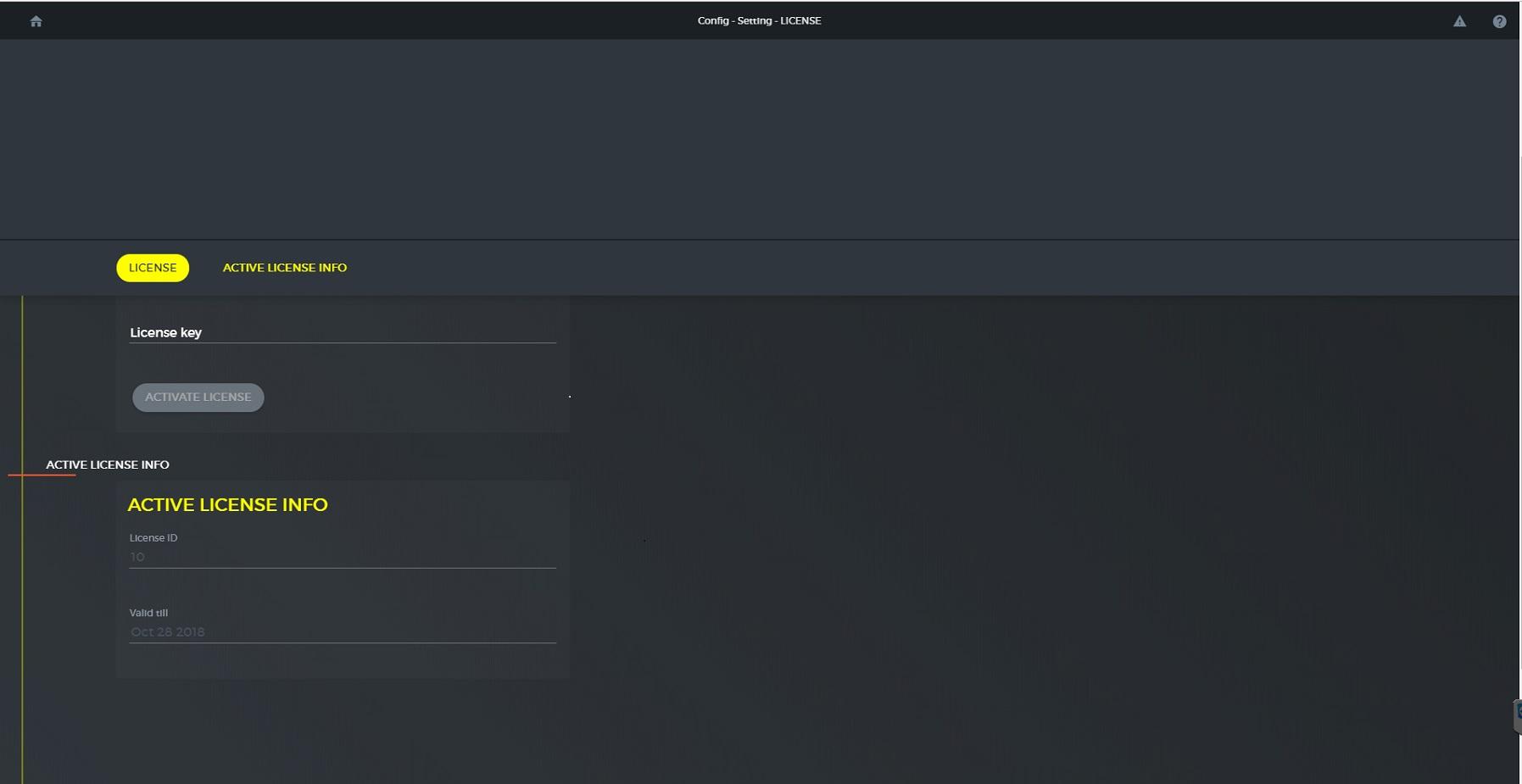 uMPX Encoder License