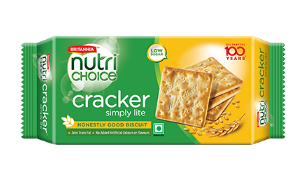 Britannia cracker 250Gm