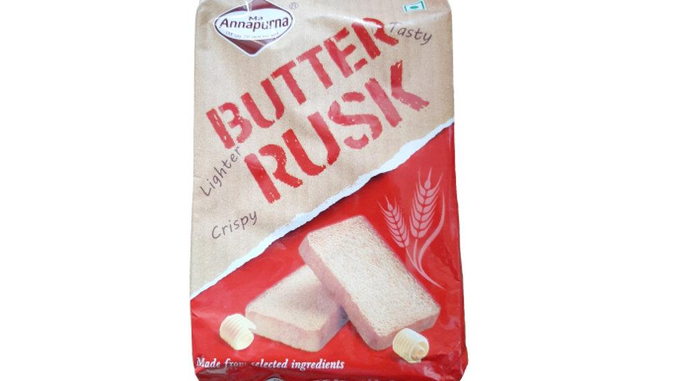 Annapurna Butter Rusk 300gm