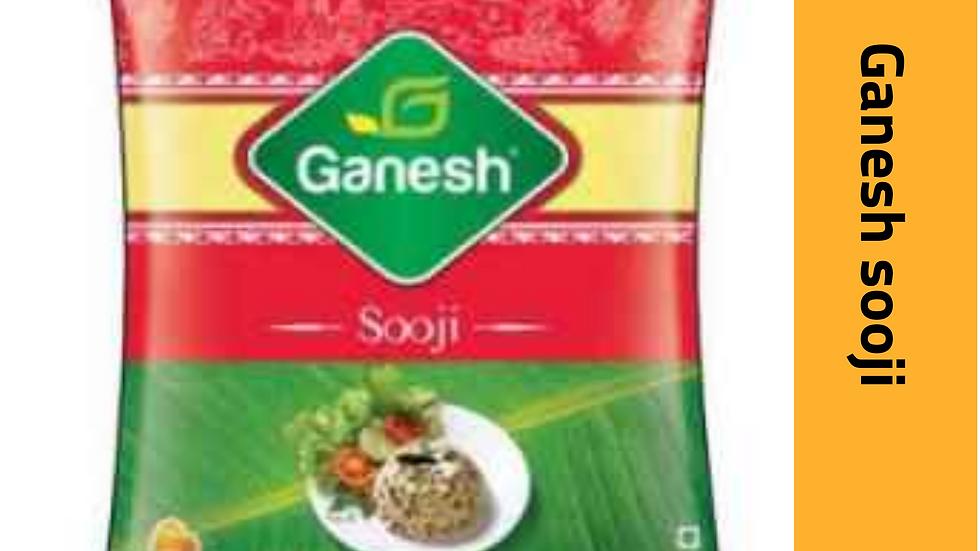 Ganesh sooji 200Gm
