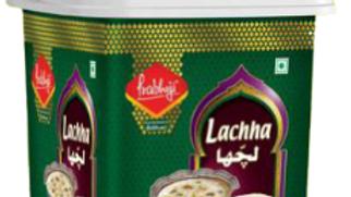 Haldiram prabhuji lachha, 1kg