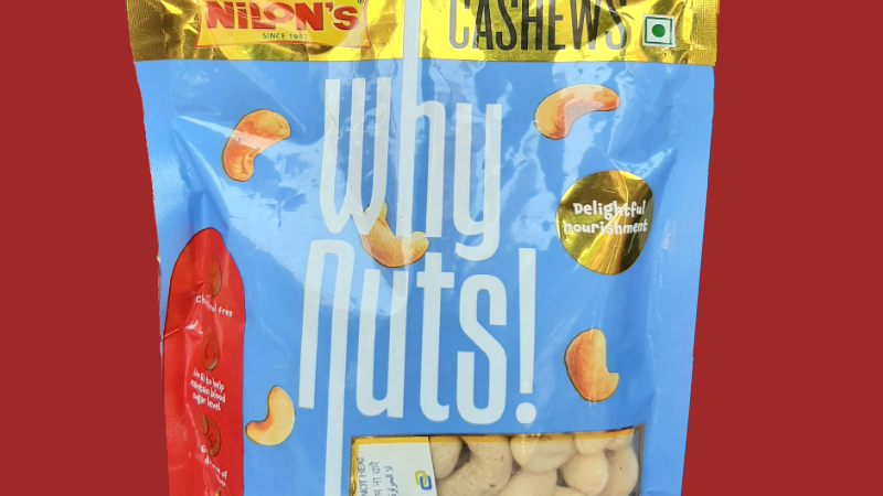WHY NUTS ( kashew ), 200gm Pct