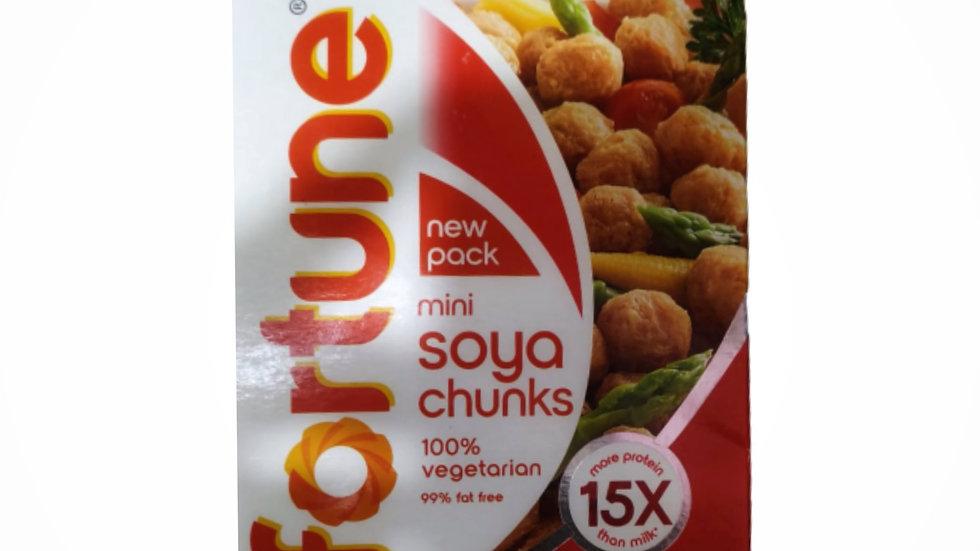 Fortune soya chuncks 200gm
