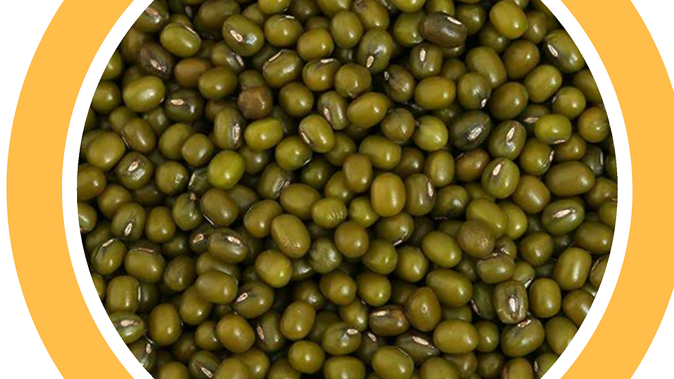Gota moong dal/green moong,1kg