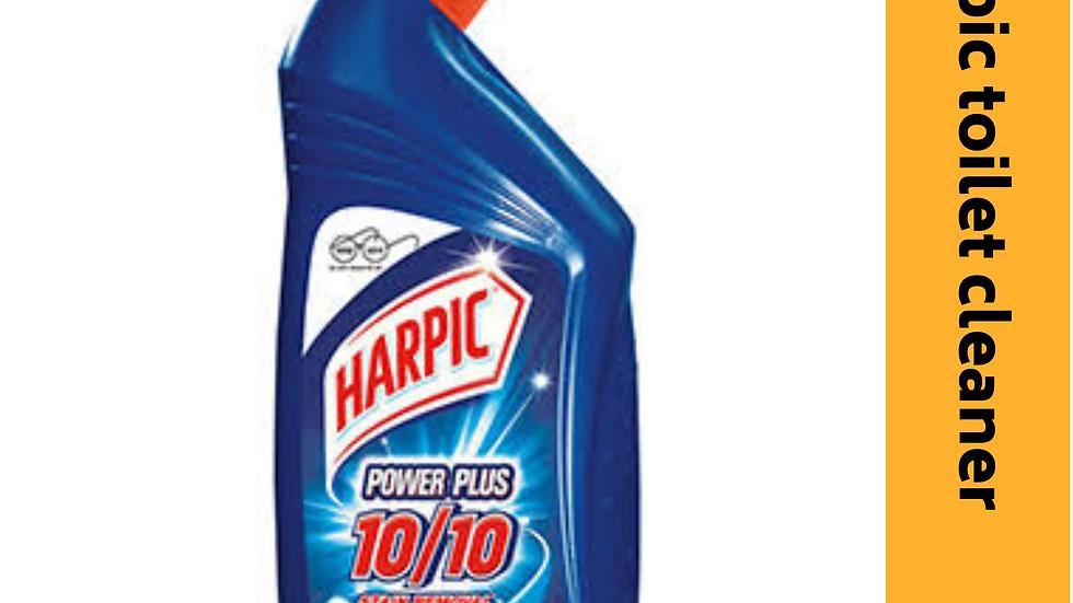 Harpic toilet cleaner 500ml