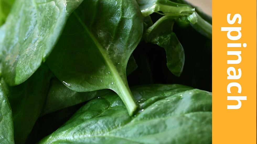 Palang saak (spinach) 250Gm