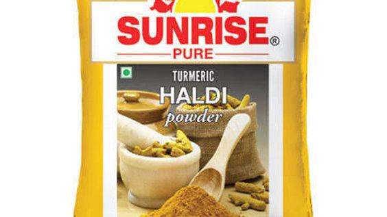 Sunrise turmeric powder,50gm