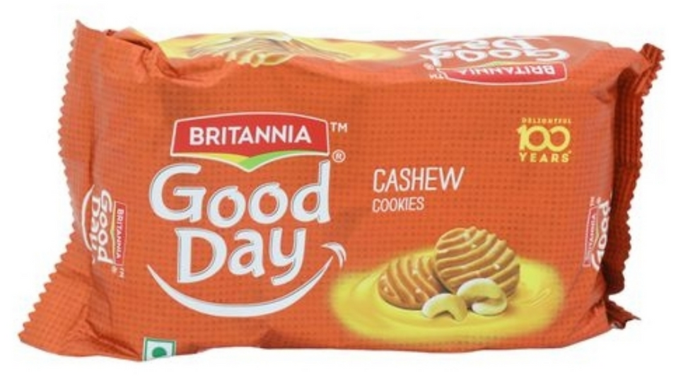 Britannia good day 200Gm