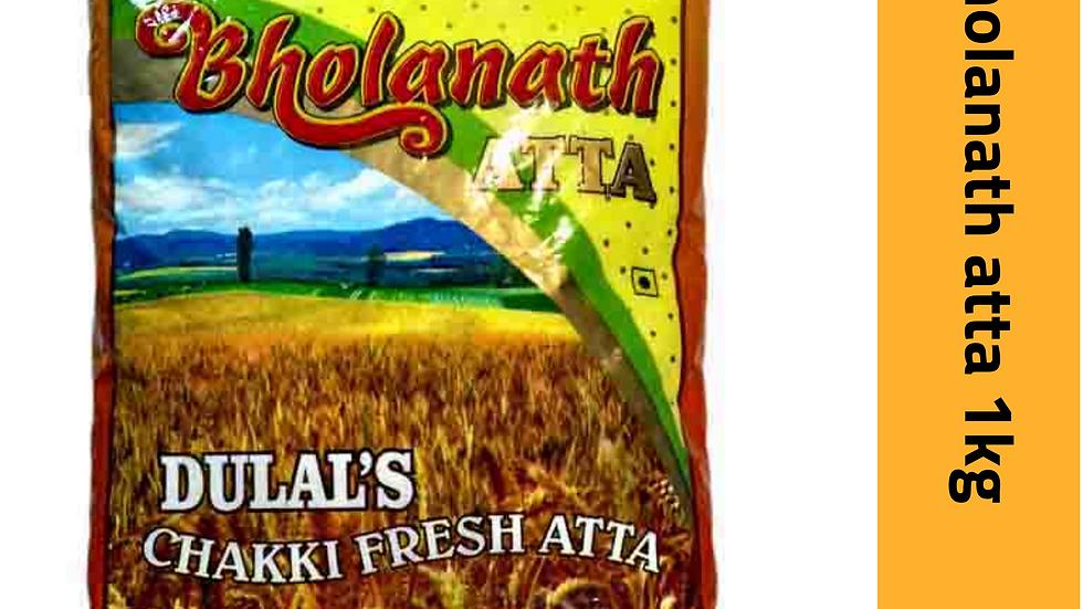 Bholanath atta 1Kg