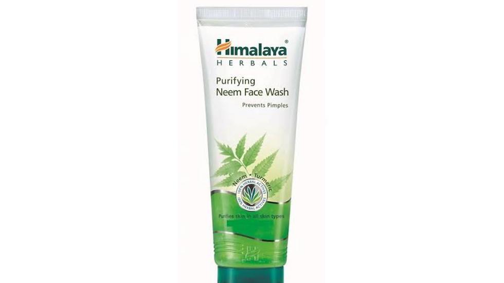 Himalaya purifying neem FW 100ml