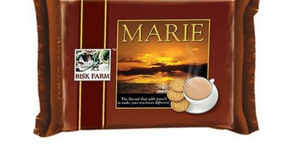 Bisk farm marie,300Gm