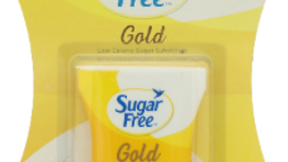 Suger free gold low calorie sweetner , 500pallets