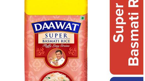 Dawat basmati rice, 1kg