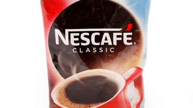 Nescafe coffee 50Gm pouch