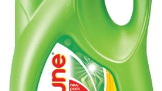 Fortune soya bean oil, 5ltr can