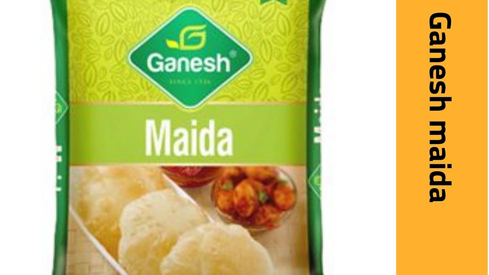Ganesh maida 1Kg