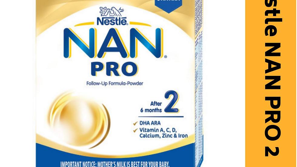 Nestle NAN PRO - 2