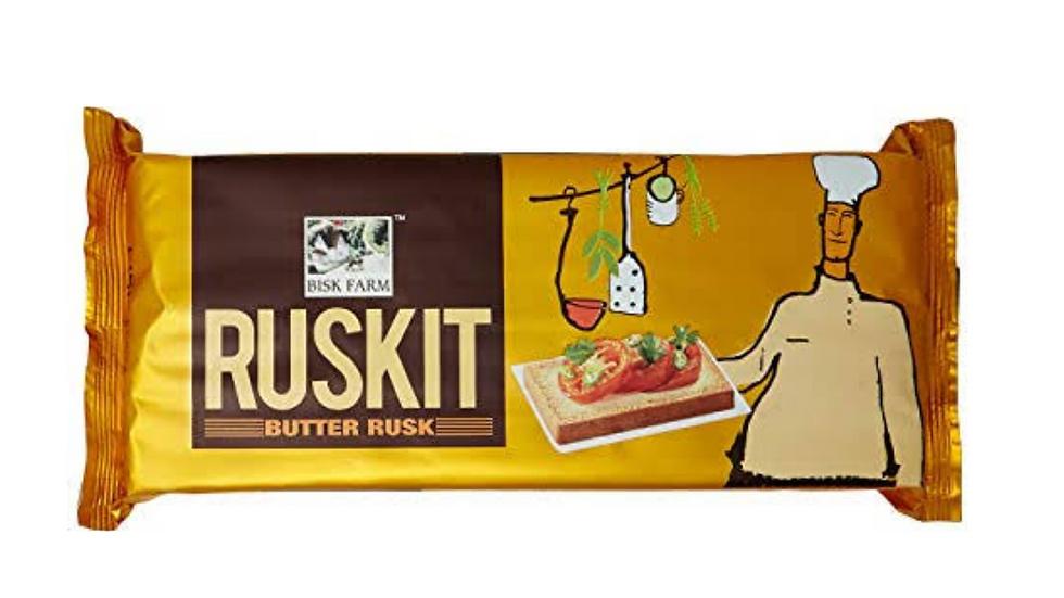 Bisk farm RUSKIT
