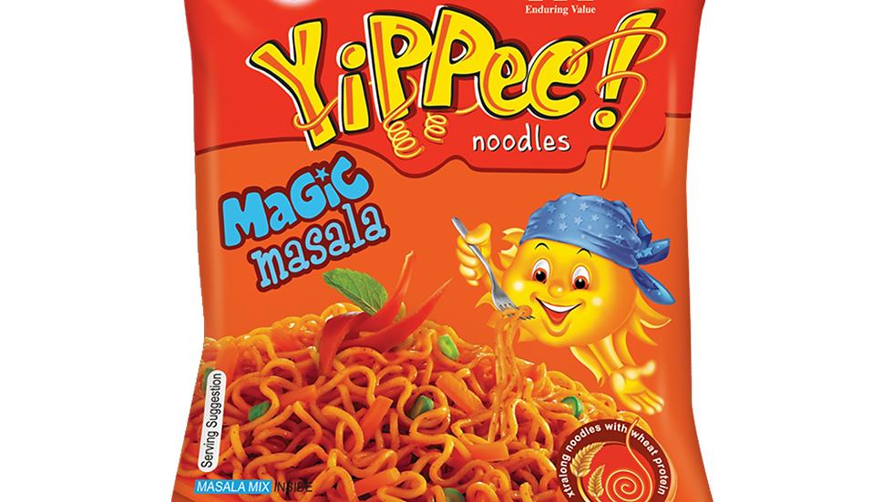 Yippee masala magic