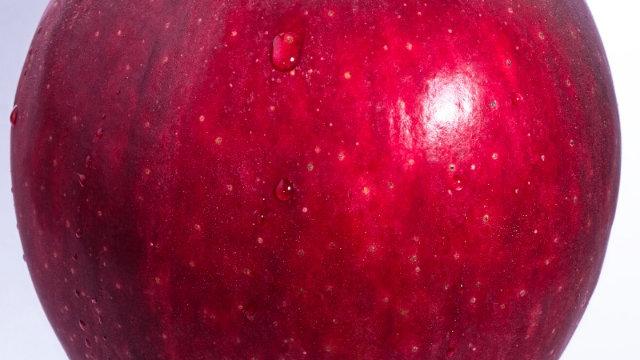 Pacific rose apple, 500g