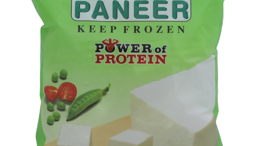 Amul fresh paneer, 200gm pouch