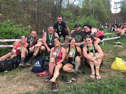 """Why A Spartan Race Makes Your Food Taste Better""  (Blog #151)"