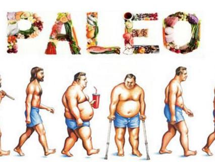 """""""The Paleo Diet""""  (Blog #159)"""