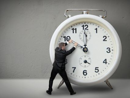 """Stop Procrastinating""  (Blog #163)"