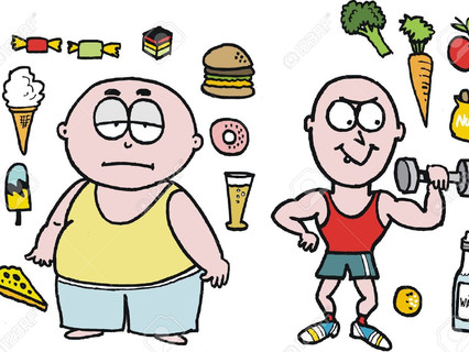 """""""What Happens To All The Food That We Eat""""  (Blog #138)"""