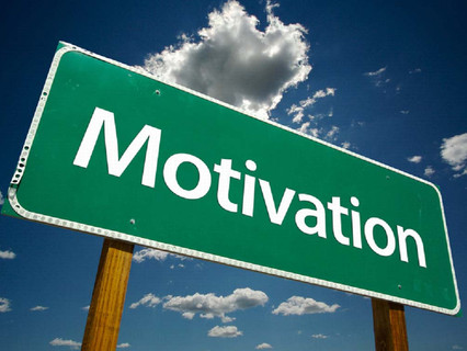 What Motivates You  (Blog # 2)
