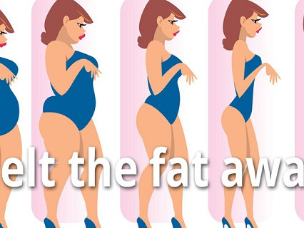 """The Real Way To Melt Body Fat""  (Blog #145)"