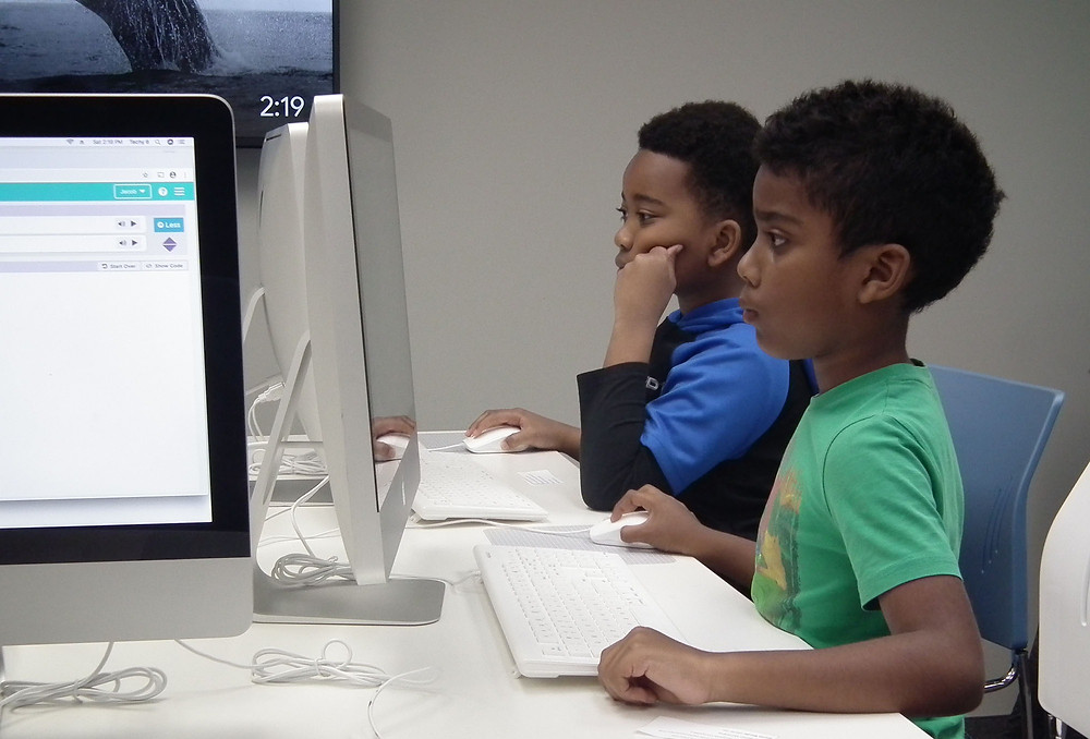 We all think kids that are into coding need to have a strong background in math. This not entirely true as kids can improve math skills while learning to code. Kids get to use the knowledge while writing code & even learn math concepts. Get to know different ways of how coding kids get better at math. Read More!