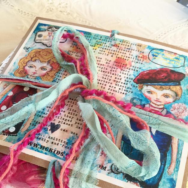 Knit India Kit