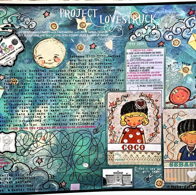 Project Love Struck