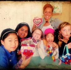 Kids Love Pops Workshop