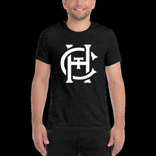 HCT | Unisex Bella+Canvas Tri- Blend T-shirt 3413